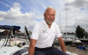 Sir Robin Knox-Johnson