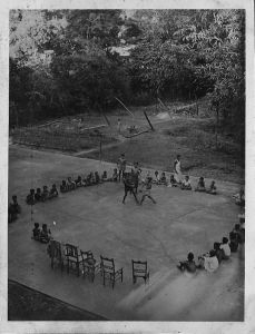 Boys home trust Rangoon Boxing 1940