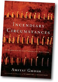 Incendiary Circumstances